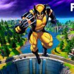 Fortnite Temporada 4 - Dónde encontrar todas las marcas de las garras de Wolverine