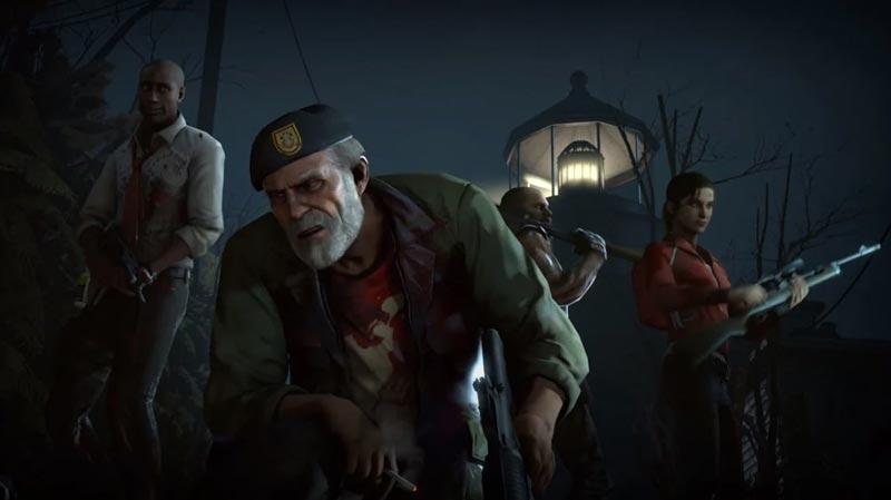Los mejores mods de Left 4 Dead 2 (2020)