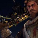 Warzone - Nuevo Personaje Nikolai Belinski y Bunker 7 y 8