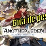 Guía sobre la pesca en Another Eden