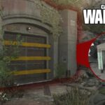Este truco de Warzone permite a los jugadores abrir búnkers sin tarjetas o códigos clave