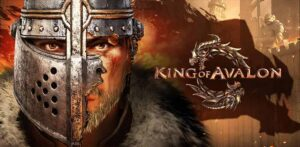 trucos King Of Avalon