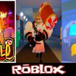 Códigos promocionales Roblox de Ronald (septiembre de 2020)