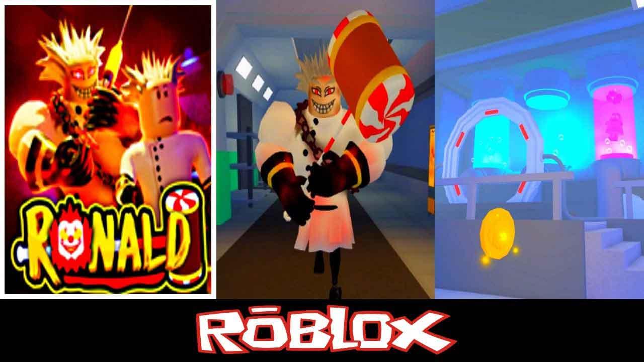 Códigos promocionales Roblox