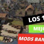 Los 10 mejores mods Banished