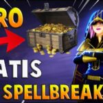 Cómo conseguir oro en Spellbreak (La forma más fácil)