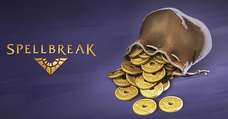 Cómo conseguir oro en Spellbreak
