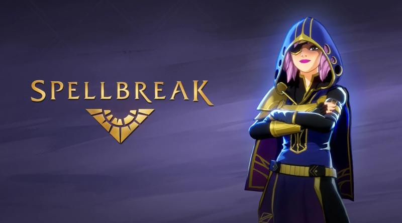 spelbreak