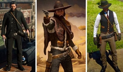 truco ropa red dead redemption 2 online