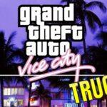 Lista completa de trucos de GTA Vice City