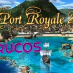 Trucos Port Royale 2