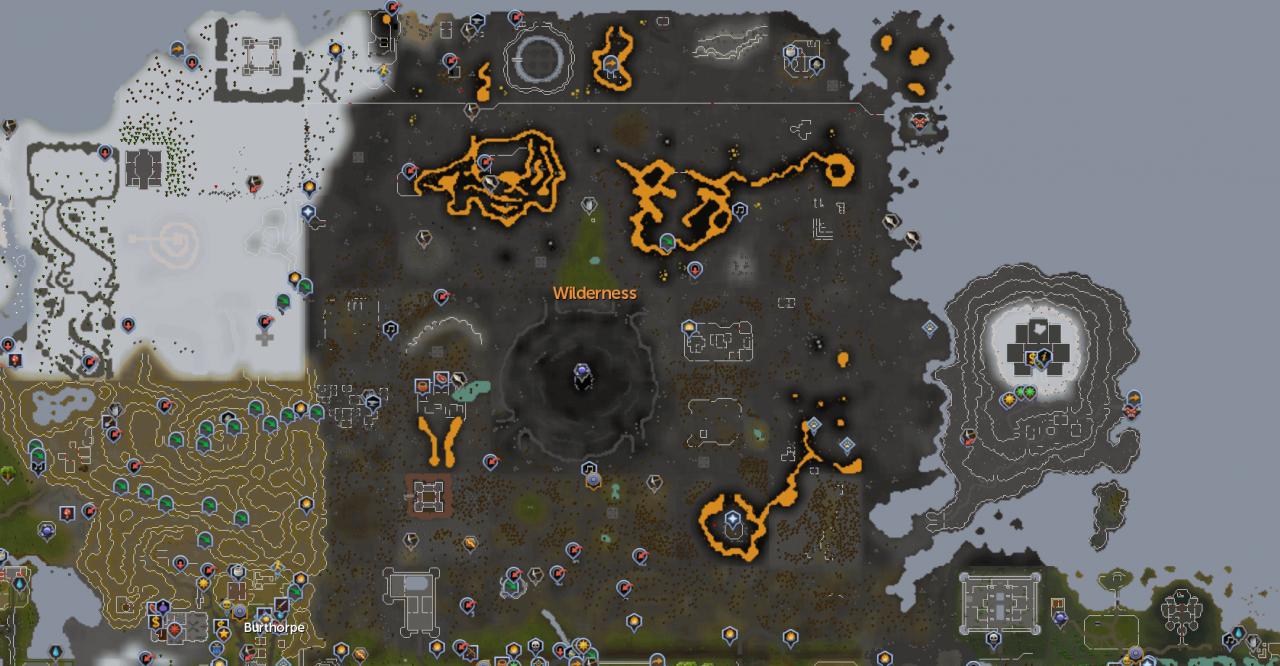 Guía de RuneScape para nuevos jugadores