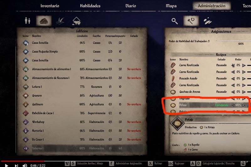 potajes medieval dynasty