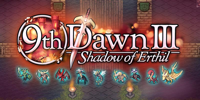 9th-Dawn-III guia para principiantes