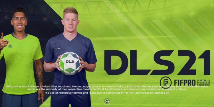 Descarga La Plantilla Del Real Madrid Para Dream League Soccer 2020-2021