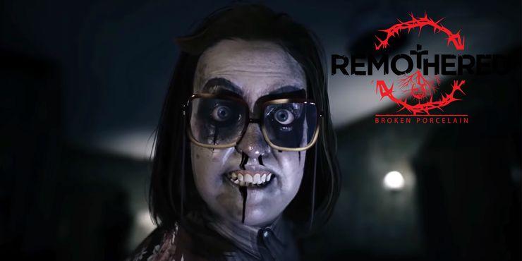 Remothered-Broken-Porcelain-New-Trailer