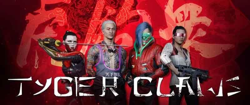 banda-cyberpunk-tyger-claws