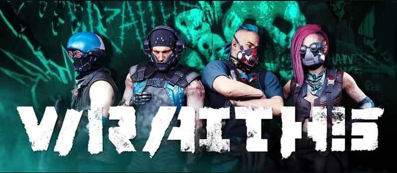 banda-cyberpunk-wraiths