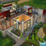 Cómo descargar e instalar casas para los sims 4
