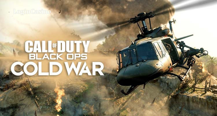 La versión Beta de Call Of Duty: Black Ops Cold War