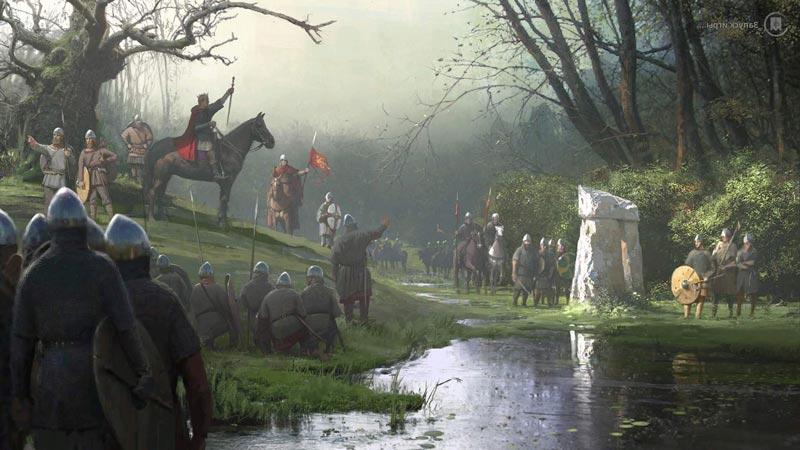 Guía de economía Crusader Kings III