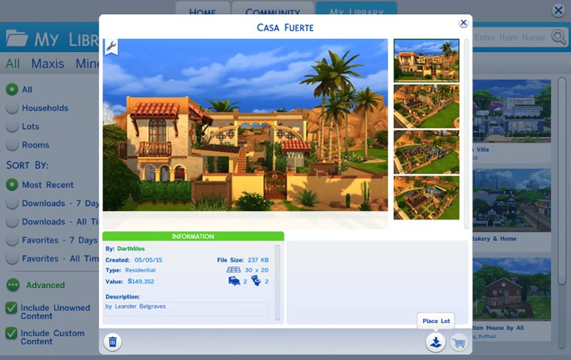sims4-place-lot
