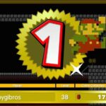 Cómo se juega a Super Mario Bros 35