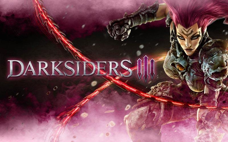 Guía de Darksiders 3
