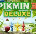 Pikmin 3 Deluxe: Cómo lanzar a tu compañero
