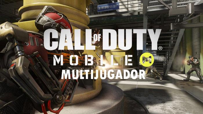 subir de rango en multijugador