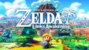 Cómo Pescar En Zelda Links Awakening (Switch)