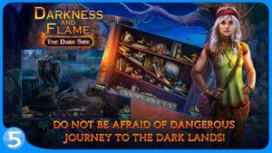Guía y Walkthrough Para Darkness and Flame 3