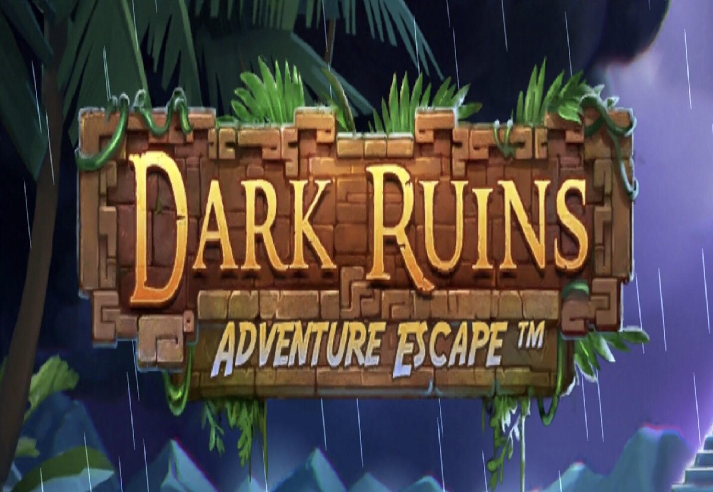 Guía y soluciones de AE Mysteries Dark Ruins