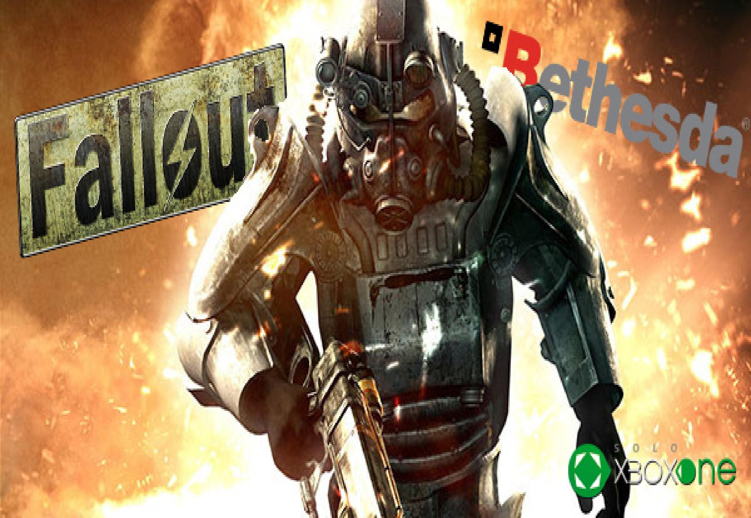 ID de objetos Fallout 4