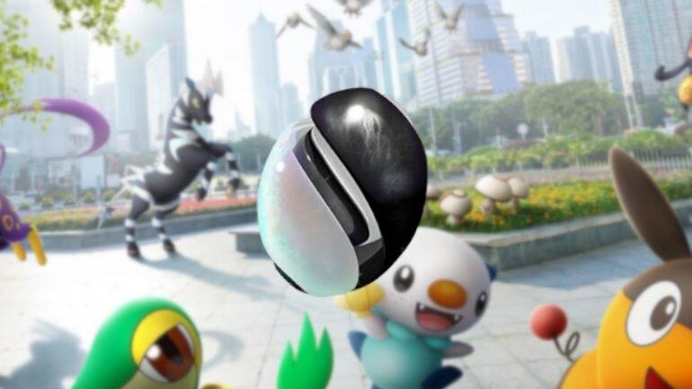 La piedra Teselia en Pokémon Go