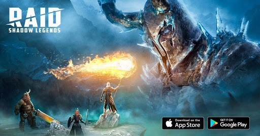 Raid Shadow Legends Tier List - Mejores Campeones