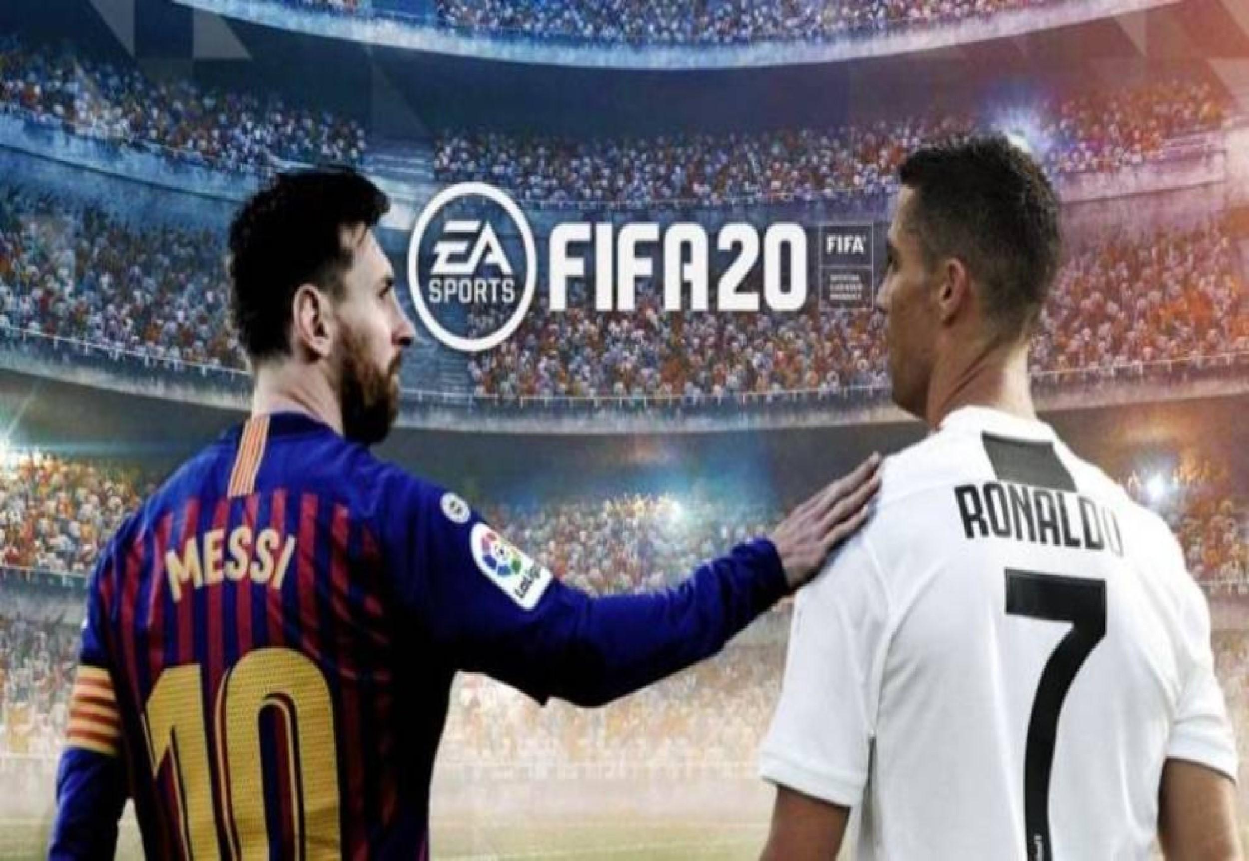 Top de mejores delanteros de FIFA 20