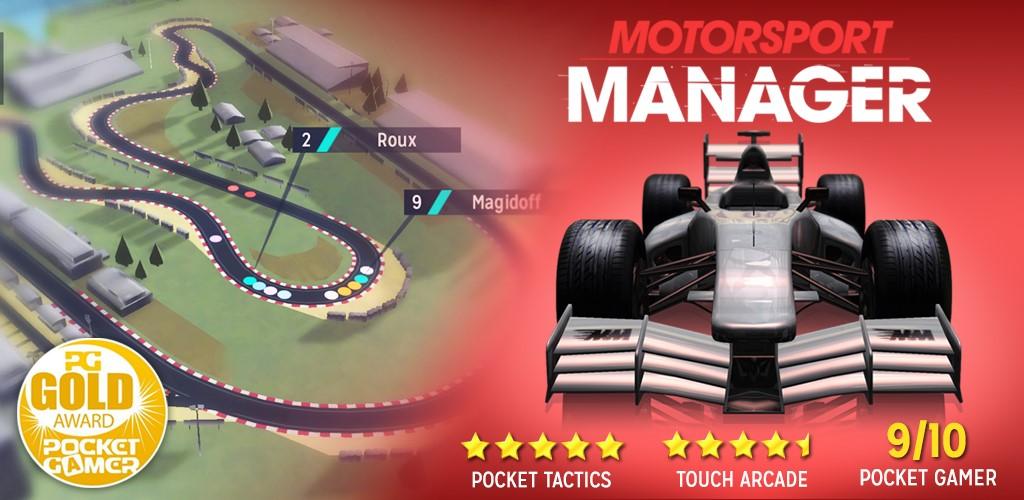 Trucos Motorsport Manager