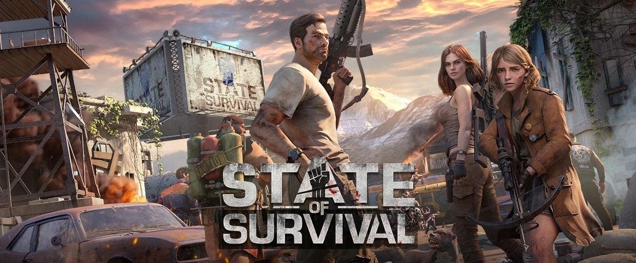 Trucos y Códigos para State of Survival