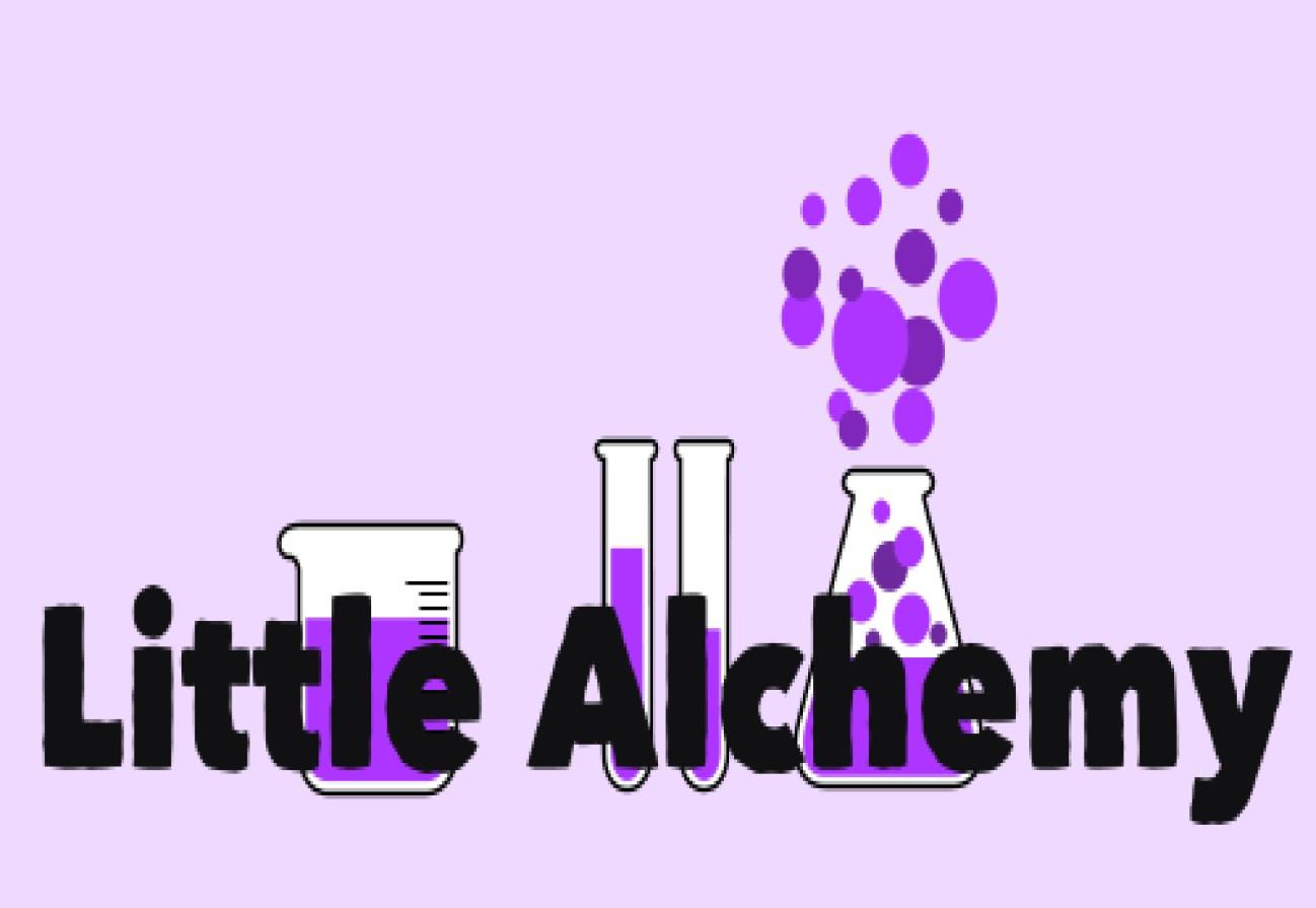 Combinaciones de Little Alchemy