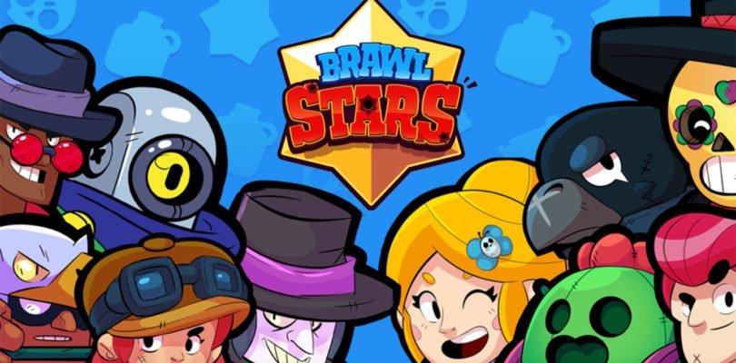 Cómo conseguir gemas gratis en Brawl Stars