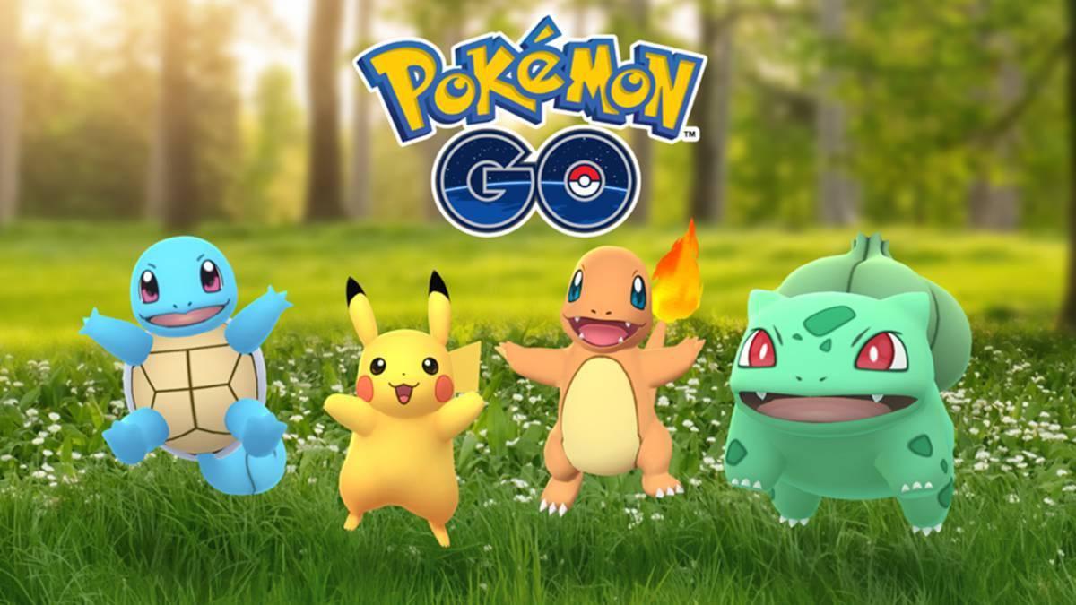 Cómo jugar a Pokémon Go sin salir de casa