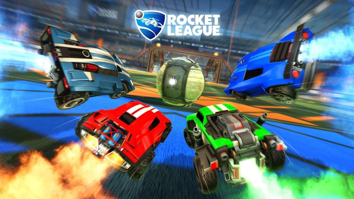 Configuraciones para Rocket League