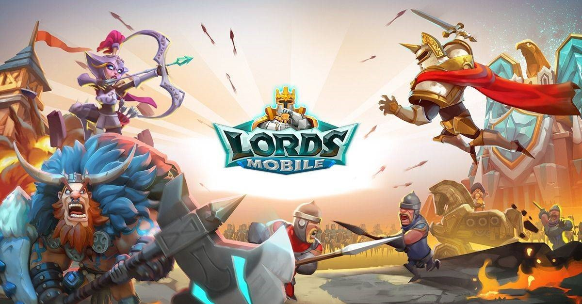 Códigos Lords Mobile