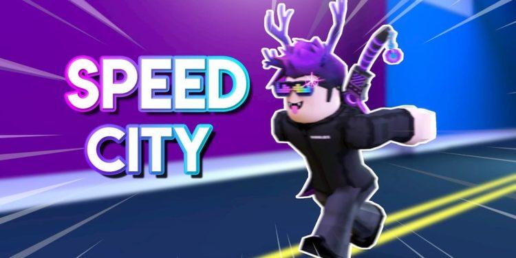 Códigos Speed City Roblox