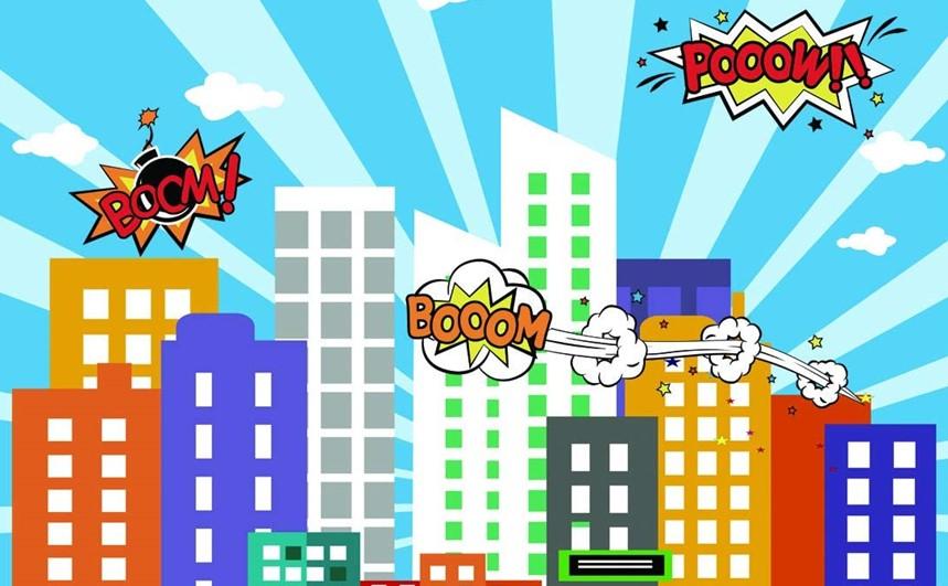 Códigos SuperHero City Roblox