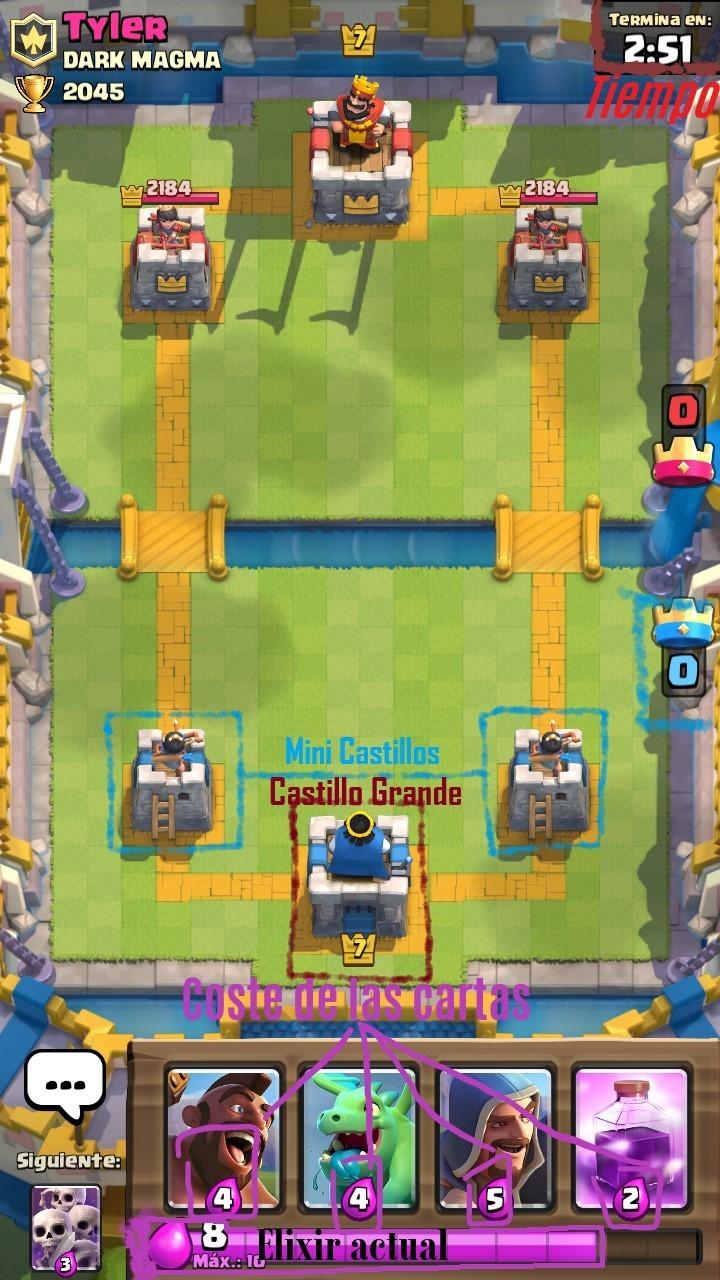 Cómo conseguir gemas gratis en Clash Royale
