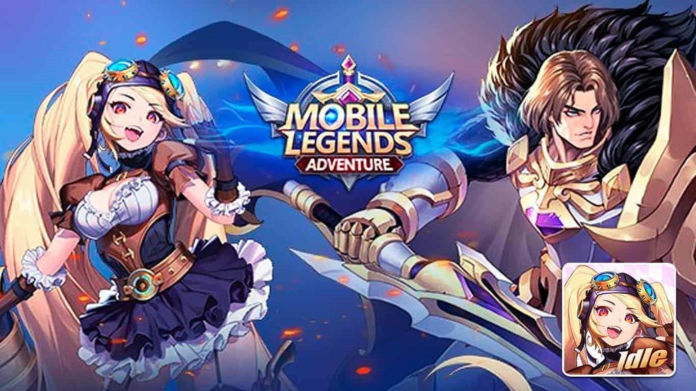 Mejores Héroes Mobile Legends Adventure