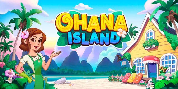 Trucos de Ohana Island