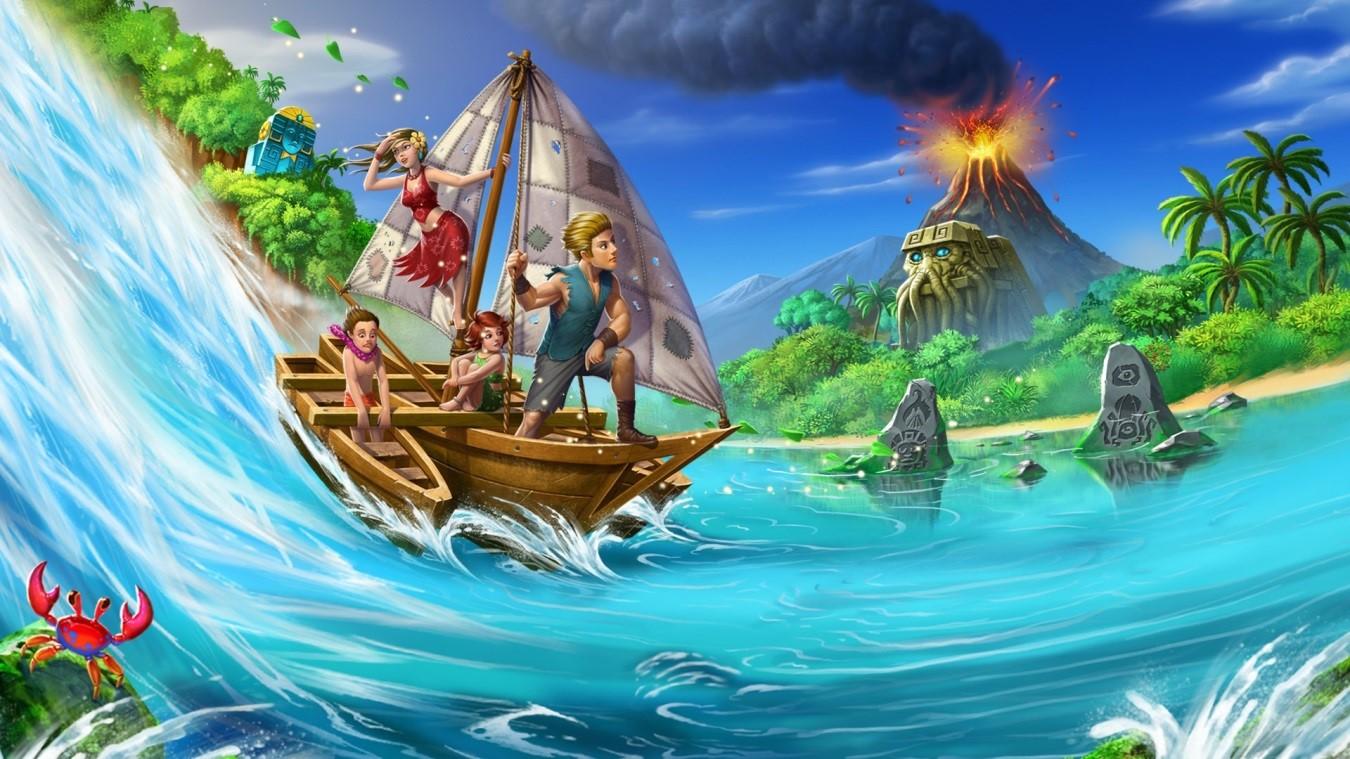 Trucos de Virtual Villagers Origins 2